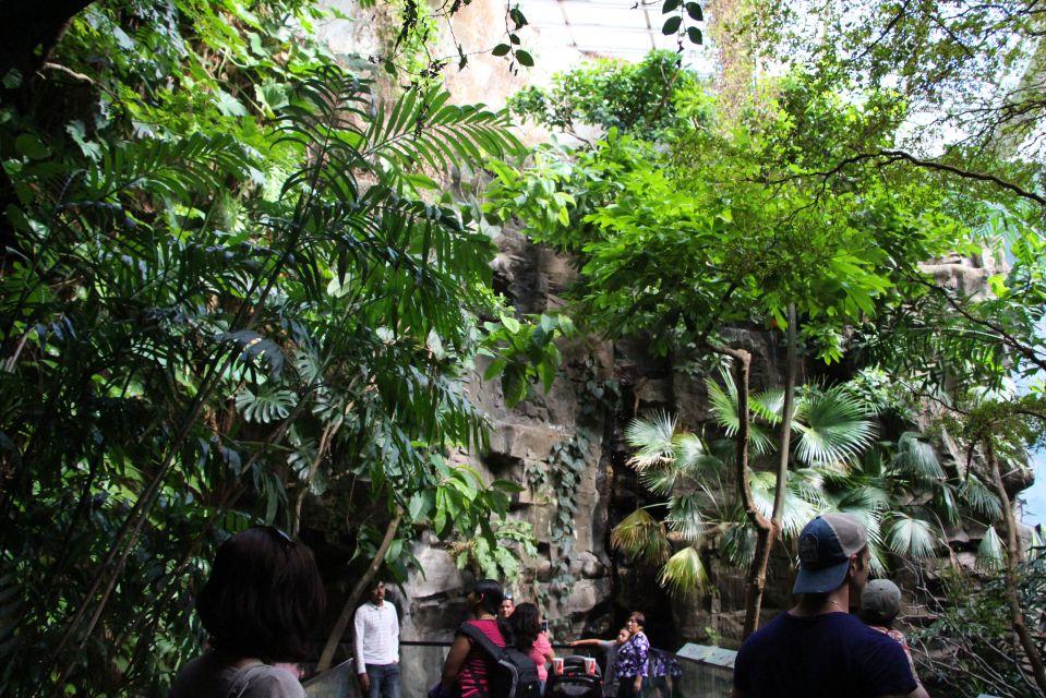 bronx zoo may 27 2013 and last day city job 418